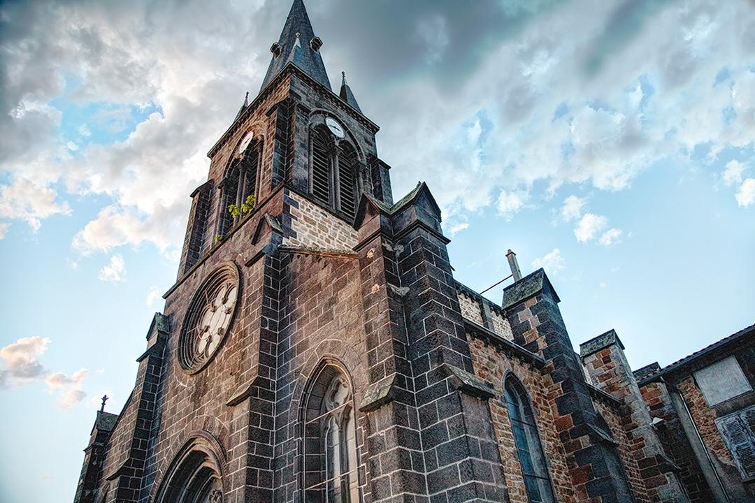 Jeux d'Ensemble à l'église de Néronde pour le 6e Festival des Montagnes du Matin de musique de chambre