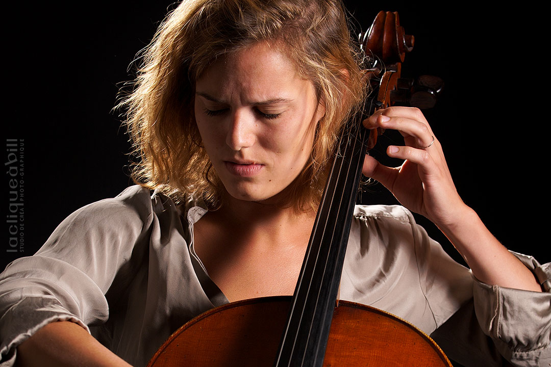 Elisa Huteau,