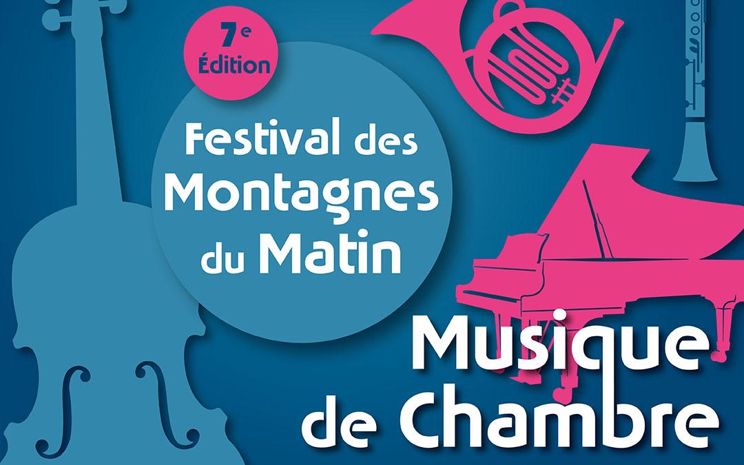 7e édition du Festival de musique de chambre 2015
