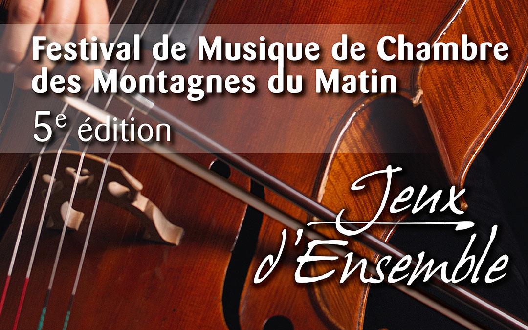 5e édition du Festival de musique de chambre 2013