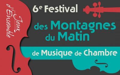 6e édition du Festival de musique de chambre 2014