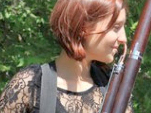Mylène Poulard,