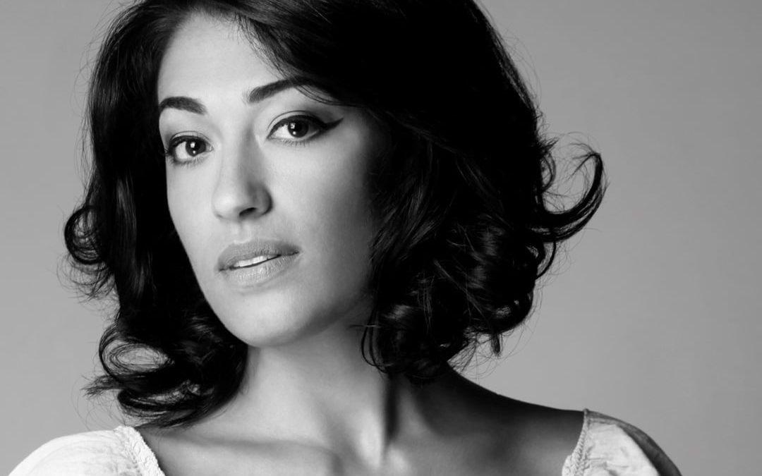 Sandrine Buendia,