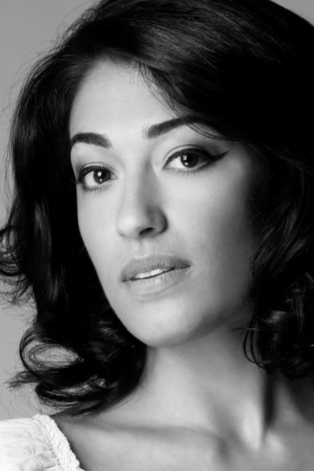 Sandrine Buendia Soprano