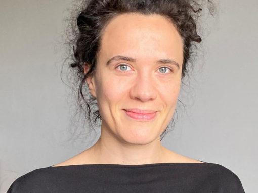 Cécile Pruvot,