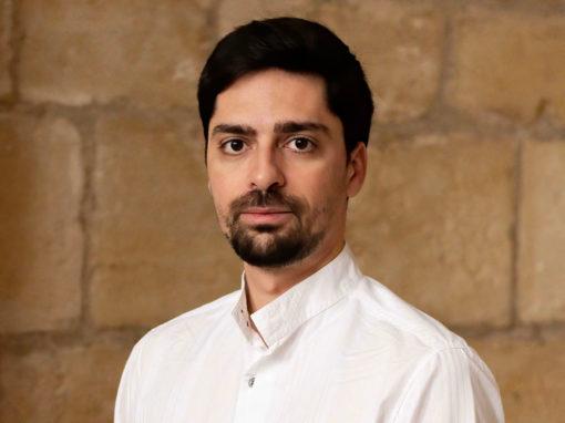Laurent Pellegrino,