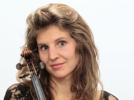 Noémie Nenert Fourmeau,
