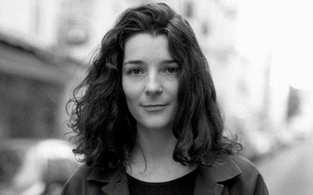 Lorène Gaydon,